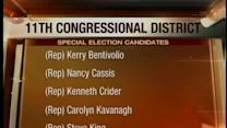 11th Congressional District special election