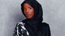 A Miss Maine pageant contestant wore a hijab, because representation matters