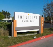 How One Key Metric Weighed On Intuitive Surgical's Attempted Breakout