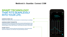 Guardian Connect Expected to Be Medtronic's Big Opportunity