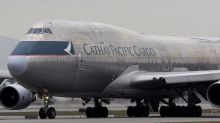 Cathay Pacific Cargo Haul, Not Passengers, Helps Win Hearts