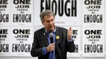 As unions awaken to renewed political clout, Sherrod Brown hopes to benefit