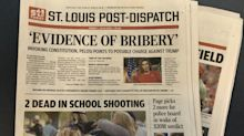 Why the Post-Dispatch's parent company launched its innovation arm in St. Louis