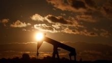 Oil prices jump on U.S. crude stocks fall, major refinery outage