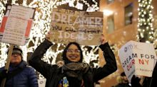 """""""They're taking our home away from us"""": Dreamer discusses what it's like to be caught in political battle"""