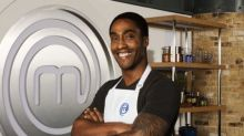 Simon Webbe In Trouble With The BBC After Revealing Celebrity Masterchef Result?