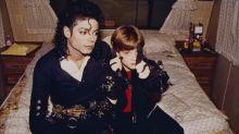 Michael Jackson's estate posts live concert footage during 'Leaving Neverland' TV premiere