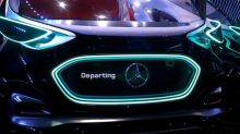 Daimler to source battery cells from Farasis Energy