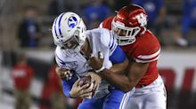 Plan B as in BYU: Cougars face Chanticleers on short notice