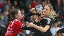 Nächste Titelchance weg: Neuer Ärger für BVB-Handballerinnen
