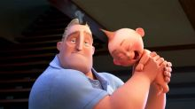 Incredibles 2 review roundup: Another heroic Pixar outing
