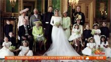 The age of relaxed royal wedding photos