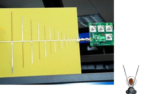 MIT scientists reverse engineer the ear for ultra-broadband, low power RF chip
