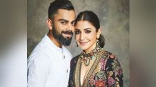 Virat Kohli and Anushka Sharma not only top in their career but also in  Business