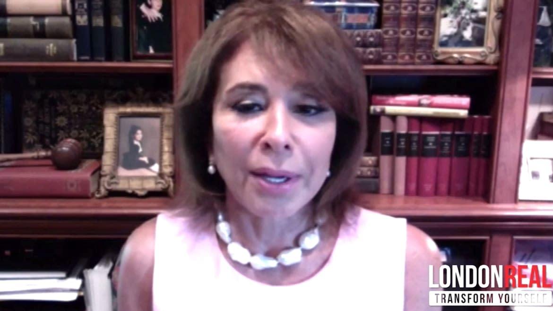 Jeanine Pirro Says She Will Refuse the Coronavirus Vaccine