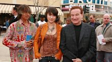 Robin Williams's son Cody honours late dad with wedding on his birthday