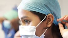 Coronavirus: Burberry and Dior among fashion brands making masks and gowns for medical staff