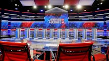 Who will win the fifth democratic debate?