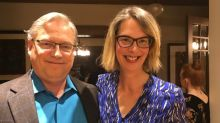 'BuckingJam Palace': Couple hosts jazz concerts in their Mount Royal heritage home