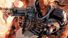 The Batman may not feature Deathstroke anymore