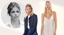 Atea Oceanie Is the Affordable, Minimalist Label Inspired ByCarolyn Bessette & Loved ByA-Listers