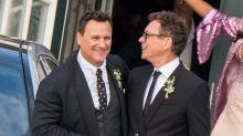 Designer Guido Maria Kretschmer hat auf Sylt geheiratet