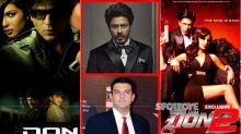 BREAKING NEWS: OFFICIAL! Shah Rukh Khan Locks Don 3 And Quits Rakesh Sharma Biopic