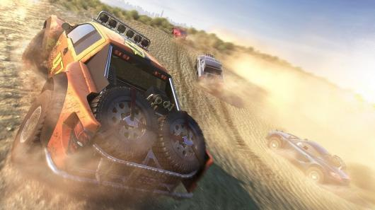 The Crew preps second console beta test for November