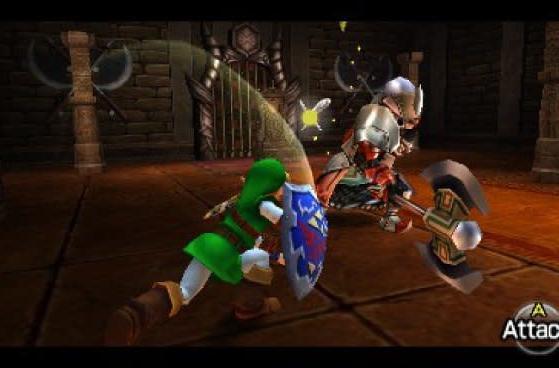 Joystiq Presents: A Zelda Story