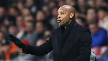 Henry makes return to management for MLS side