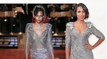 Kerry Washington Wears Marc Jacobs Dress Right off the Runway