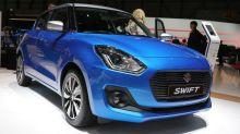 Novo Suzuki Swift chega à Argentina pelo equivalente a R$ 92 mil