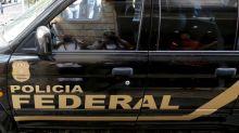 PF cumpre mais de 600 mandados em operação contra facção criminosa