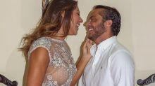 Thammy Miranda e Andressa Ferreira se casam no civil!