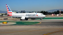 American Airlines takes stock for merger anniversary at O'Hare