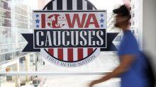 AP decides not to declare Iowa caucus winner after recount
