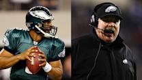 Big questions for former Eagles' big night