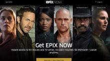 Epix launches streaming service, Sprint sues AT&T