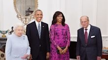 Michelle Obama On That Time She Broke Royal Protocol With Queen Elizabeth