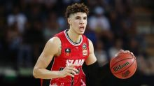 LaMelo Ball reportedly wants to play for New York Knicks