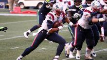 Week 2 takeaways: Cam Newton era in New England off to encouraging start