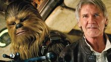 Harrison Ford Nominates Himself to Play Young Han Solo in 'Star Wars' Prequel