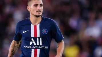 Foot - C1 - PSG: Verratti va devenir le joueur parisien le plus capé en Ligue des Champions