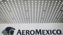 Aeromexico posts $1.2 billion quarterly net loss, lays off 2,000