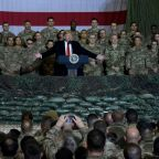 US to announce 4,000-troop drawdown from Afghanistan: media