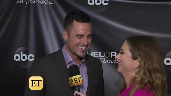 Ben Higgins on Whether He's Ready for Marriage With