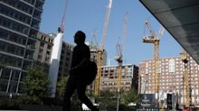 Canadian Housing Starts Top Forecasts on Surge in Vancouver