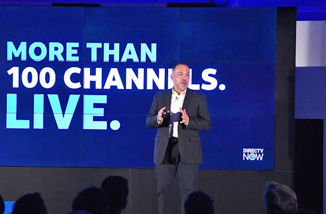 DirecTV Now's $35 special offer goes away January 9th