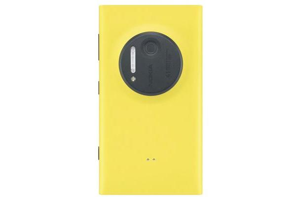 How would you change Nokia's Lumia 1020?