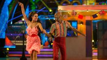 'Strictly' fans complain Danny John-Jules 'set up' by bullying claims